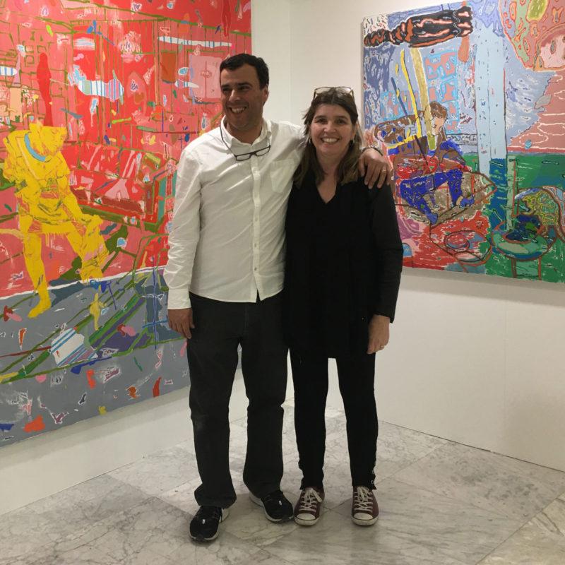 Anabela Antunes e Pedro Reigadas2
